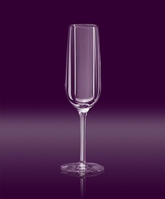Champagnerglas SAN
