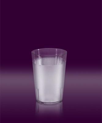 Premium Trinkglas 0,2 l SAN