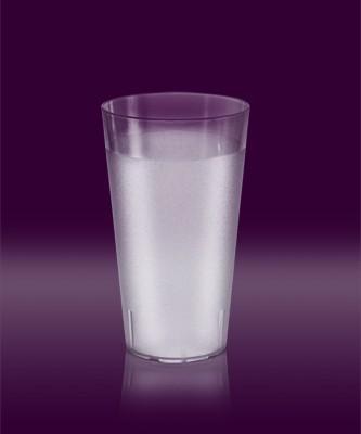 Premium Trinkglas 0,4 l SAN