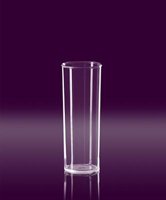 Barglas 0,25 PC teilgefrostet