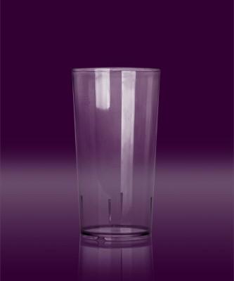 PC-Trinkglas 0,25 L