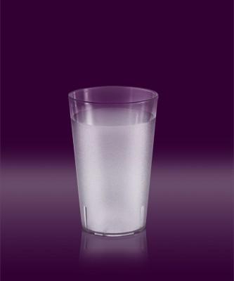 Premium Trinkglas 0,3 l SAN